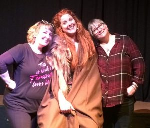 Sold Out Shield Maiden Two Nights Gabriola